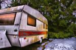 Caravan by stofo