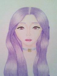 Hana by AkiDrawings