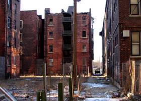 Detroit by eeyoremd