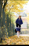 Shugo Chara: Tadase 5 by Amapolchen