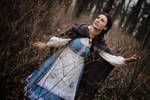 Belle 7 - Beauty and the Beast - Disney by Amapolchen