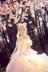 Sailor Moon: Serenity 2 by Amapolchen