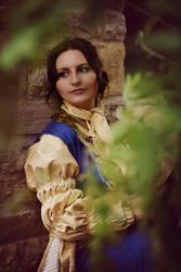 Dragon Age Inquisition: Josephine Montilyet by Amapolchen