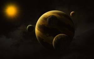 Tribute to Galileo by n0n0nSenSe