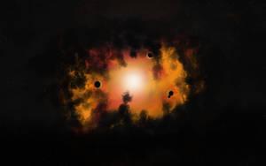 Nebula by n0n0nSenSe