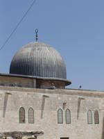 Al aqsa mosque by Ossian77