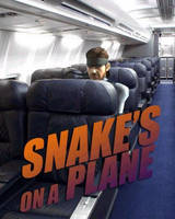 Snake's On A Plane by FireOnslaught