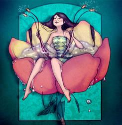 Siren I by Brontinox