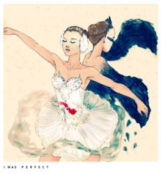Black Swan by Brontinox