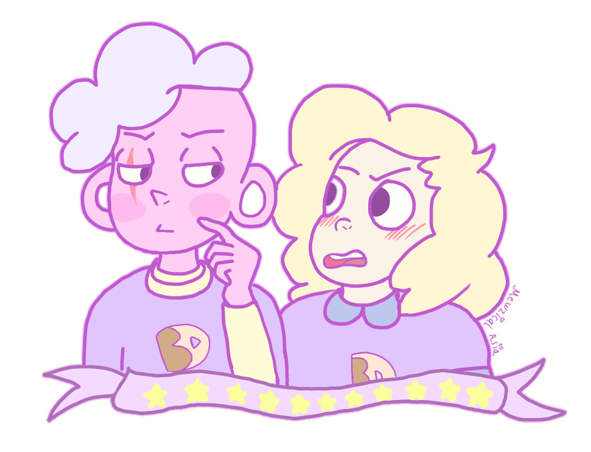 I really hope these two can go back to their normal lives together now that Lars is back! 🌸 I always wonder what will happen now that Lars is back. Will he still work at the big Donut, and ...