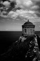 Mussenden Temple by rosscaughers