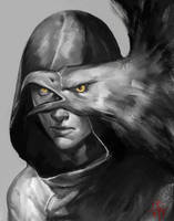 Altair by yangngi