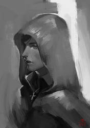 Elise by yangngi