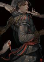 Ezio Auditor by yangngi