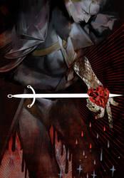 Dragon age 2 by yangngi