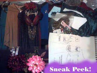 Sneak Peek by Anariel-Erestor