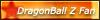 DBZ Fan Badge by Neko-CosmicKitty