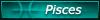 Pisces Zodiac Badge by Neko-CosmicKitty
