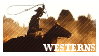Westerns -Stamp by Dactik