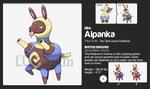 084: Alpanka by LuisBrain