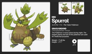 060: Spurrot by LuisBrain