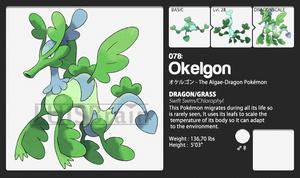 078: Okelgon by LuisBrain