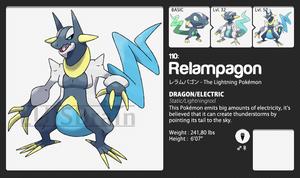 110: Relampagon by LuisBrain