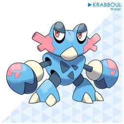 140: Krabboul by LuisBrain