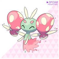 160: Spoxie by LuisBrain