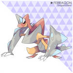 192: Ferragon by LuisBrain