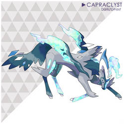 234: Capraclyst by LuisBrain