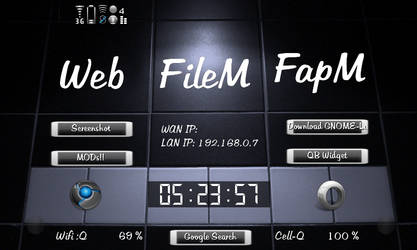 N900 ScreenShot-5 by Q0smio