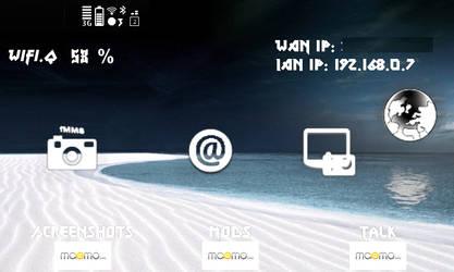 N900 ScreenShot8 by Q0smio