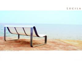 Lucila by wertret
