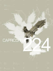 Capricorn 224 Ind by smashmethod