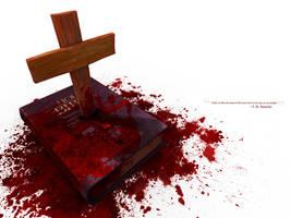 Fundamental Religion by smashmethod