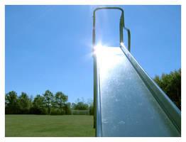 Sun Slider by smashmethod