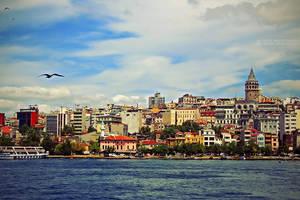 City breeze by Al-Joud