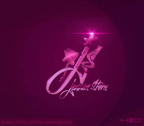 Jeunes Stars Logo by lechham