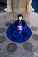 Raven: Part Deaux, Dragon Con 2014 by MindFall