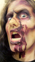Zombie ID by SillyJonna