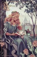 Arya by MyDearBasil