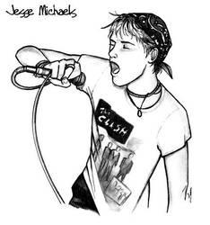 Jesse Michaels by arashi80