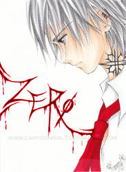 Vampire Knight: Bloodstained. by cartoongirl7