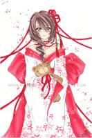 .Blossom. by cartoongirl7
