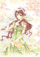 .Seasons. by cartoongirl7