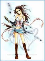 Ilyria. by cartoongirl7