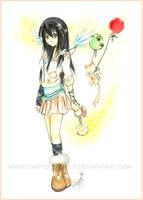 +I'mma Shine+ by cartoongirl7