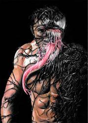 We Are Venom by lrguyart