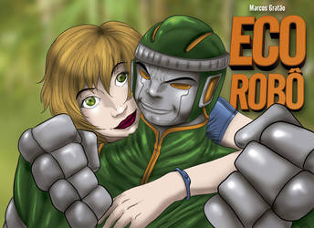 Eco Robo by marcosgratao